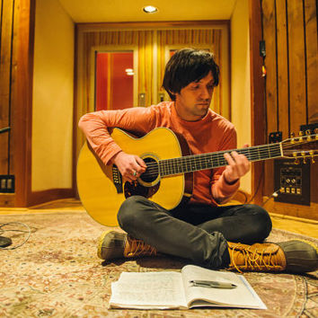 Conor Oberst, Poster, Archival Quality Print