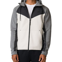 NIKE NSW Tech Hoodie - Multi-Color | Jimmy Jazz - 885904-032