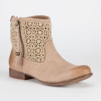 ROXY Malden Womens Boots