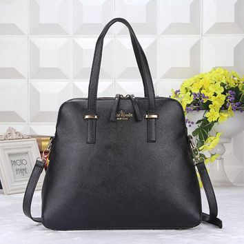 Kate Spade Women Shopping Leather Handbag Tote Satchel Bag H-YJBD-2H-3