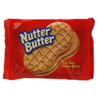 Nutter Butter Cookies 16 oz