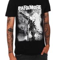 Paramore Hayley Slim-Fit T-Shirt