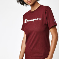 Champion x PacSun Logo T-Shirt at PacSun.com
