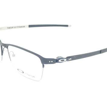 Oakley TinCup 0.5 Ti OX5099-0153 Powder Cole Eyeglasses