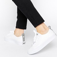 Adidas Originals Honey 2.0 White Trainers