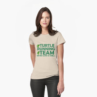 TURTLE RUNNING TEAM by Divertions