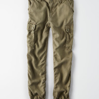 AE Tomgirl Pant, Olive