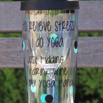 vino 2 go cups, wedding party cups, holiday party cup, acrylic cup, wine to go cup, monogrammed cup, plastic wine glass, bridal party cup