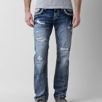 Rock Revival James Slim Straight Jean