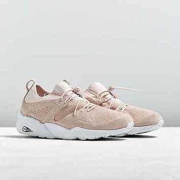 Puma Blaze Of Glory Soft Suede Sneaker