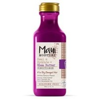 Maui Moisture Heal & Hydrate + Shea Butter Shampoo for Dry Damaged Hair - 13oz