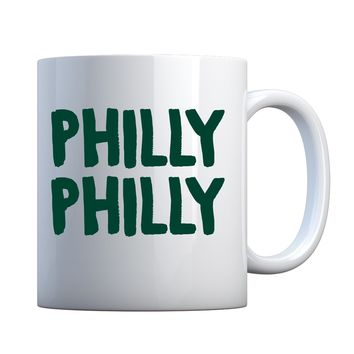 Mug Philly Philly Ceramic Gift Mug