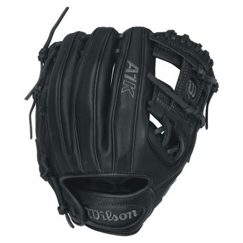 Wilson A1K BB41788 11.25 Inch Infield Glove - Right-Handed