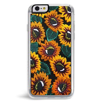 Sunny Embroidered iPhone 6/6S Case
