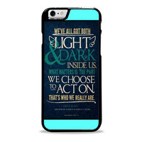 Harry potter sirius Iphone 6 plus Case
