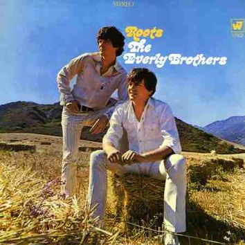 The Everly Brothers - Roots Vinyl LP