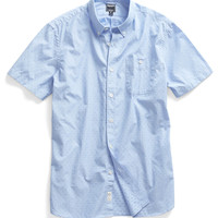 Gordon Dobby Short Sleeve Shirt
