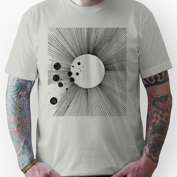 Flying Lotus - Cosmogramma Unisex T-Shirt