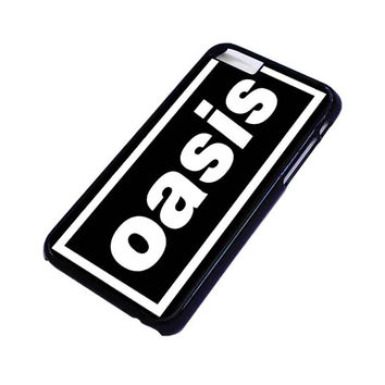 OASIS iPhone 6 Plus Case