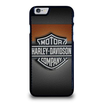 HARLEY DAVIDSON COMPANY iPhone 6 / 6S Case Cover