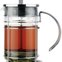 GROSCHE MADRID Premium french Press Coffee and Tea maker, 1 liter 34 fl. oz capacity