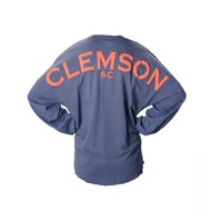 Palmetto Moon | Clemson Long Sleeve Spirit Jersey
