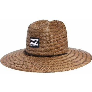 Billabong Tides Straw Hat