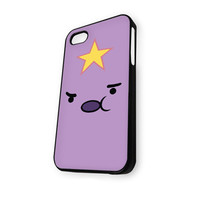 adventure time lumpy space princess iPhone 5/5S Case