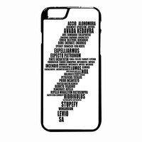 Harry Potter Quote 12 iPhone 6 Plus case