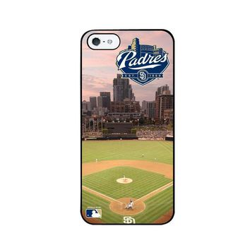 Major League Baseball-San Diego Padres Stadium Collection Iphone 5 Case