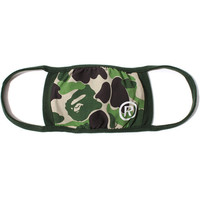 BAPE Camo Face Mask