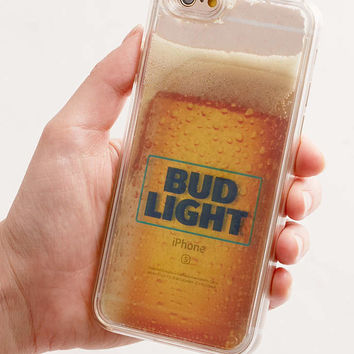 Bud Light iPhone 6/6s Case - Urban Outfitters