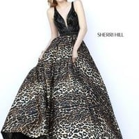 Sherri Hill 32102 Sherri Hill Lillian's Prom Boutique