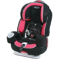 Graco Nautilus 80 Elite 3-in-1 Harness Booster Car Seat, Azalea - Walmart.com