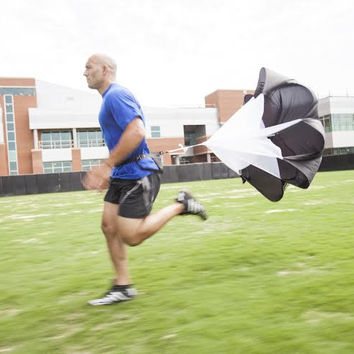 Power Chute Workout Parachutes from Power Systems