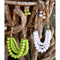 Addison Park Layered Bead Necklaces