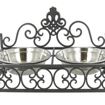 Metal Dual Pet Feeder | Shop Hobby Lobby