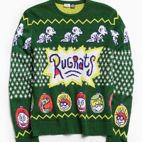 Rugrats Holiday Sweater | Urban Outfitters