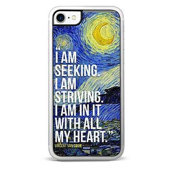 Vincent Van Gogh iPhone 7 / 8 Case