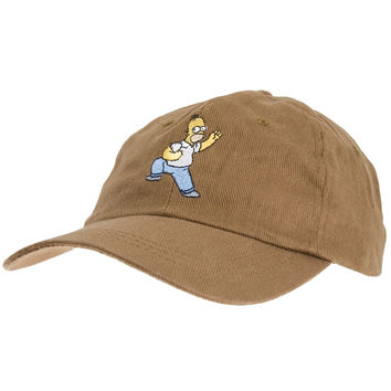 Simpsons - Homer Woohoo Baseball Cap
