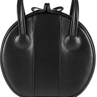 Marc by Marc Jacobs | Showbox Darci small leather tote | NET-A-PORTER.COM
