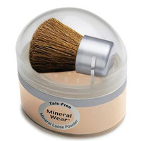Mineral Wear® Talc-Free Mineral Loose Powder