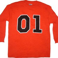 Dukes of Hazzard Long Sleeve Shirt