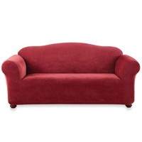 Sure Fit® Stretch Sterling Sofa Slipcover