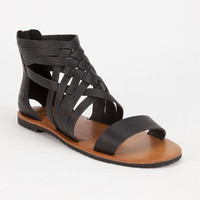 Billabong Lovely Sandz Womens Sandals Black  In Sizes