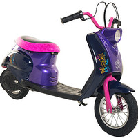 Dynacraft My Little Pony Twilight Sparkle City Scooter