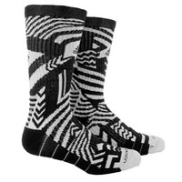 adidas RG3 Crew Socks - Men's at Eastbay