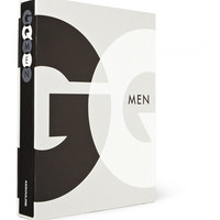 Assouline GQ Men by Jim Nelson and Glenn O'Brien | MR PORTER