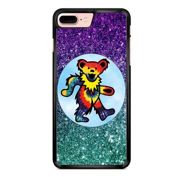 The Grateful Dead Bear iPhone 7 Plus Case