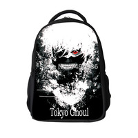 New Anime Tokyo Ghoul Cool Backpack Cosplay Medium Size Bag for Sale